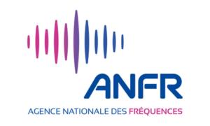 logo agence nationale des fréquences française